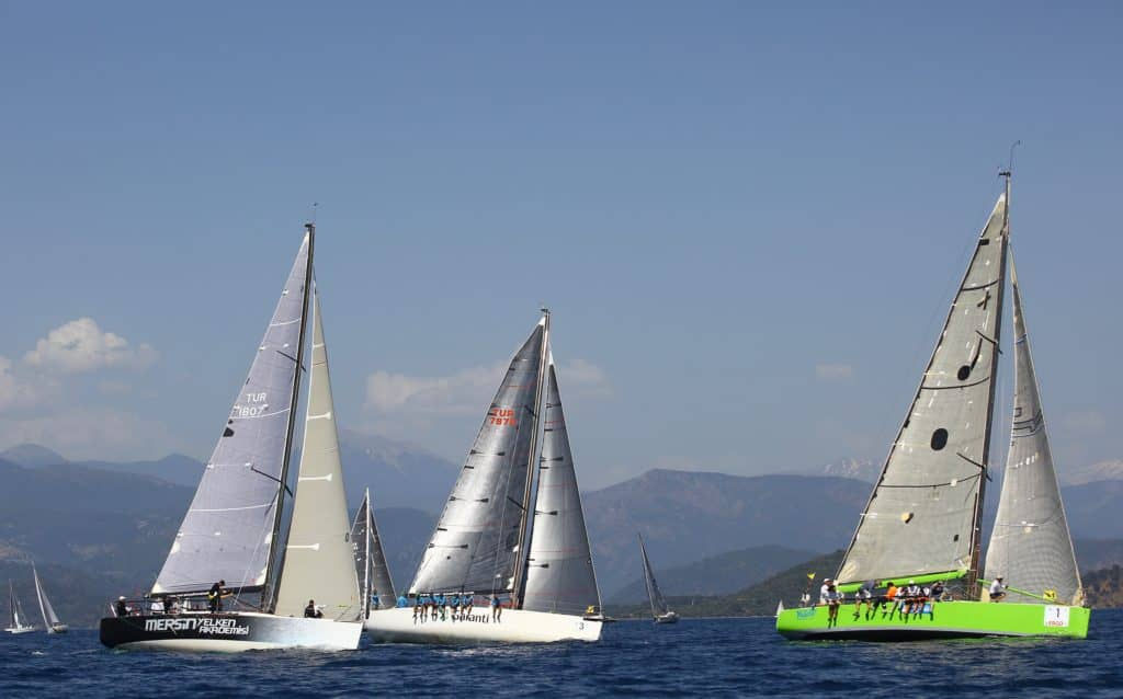 GOCEK RACE WEEK